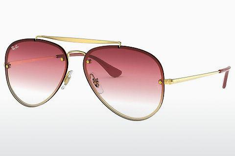 Ophthalmics Ray-Ban BLAZE AVIATOR (RB3584N 91400T)