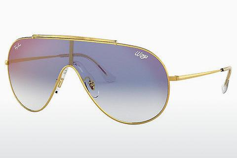 Ophthalmics Ray-Ban Wings (RB3597 001/X0)