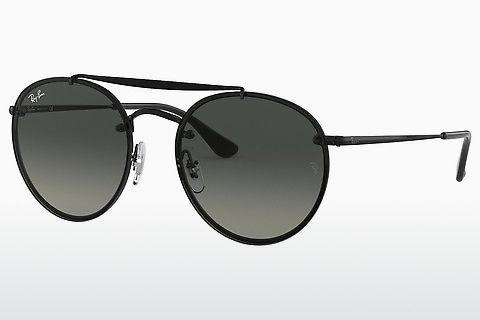 Ophthalmics Ray-Ban Blaze Round Doublebridge (RB3614N 148/11)