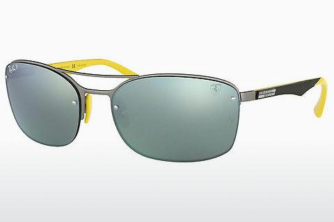 Ophthalmics Ray-Ban Ferrari (RB3617M F003H1)