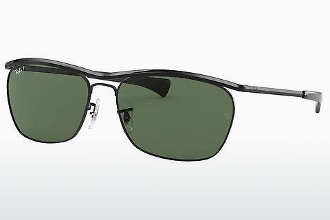 Ophthalmics Ray-Ban Olympian Ii Deluxe (RB3619 002/58)