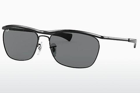 Ophthalmics Ray-Ban Olympian Ii Deluxe (RB3619 002/B1)