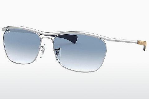 Ophthalmics Ray-Ban Olympian Ii Deluxe (RB3619 003/3F)