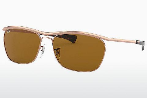 Ophthalmics Ray-Ban OLYMPIAN II DELUXE (RB3619 920233)