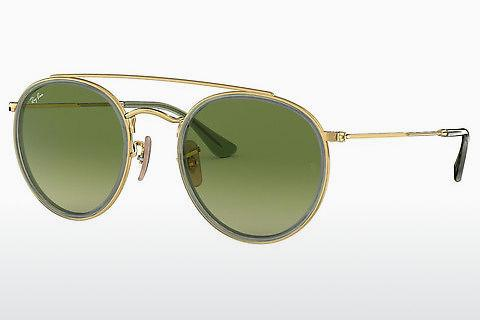 Ophthalmics Ray-Ban RB3647N 91224M