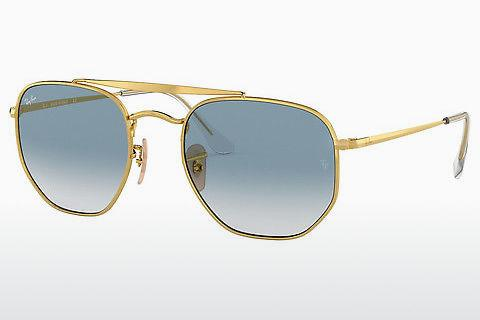 Ophthalmics Ray-Ban THE MARSHAL (RB3648 001/3F)