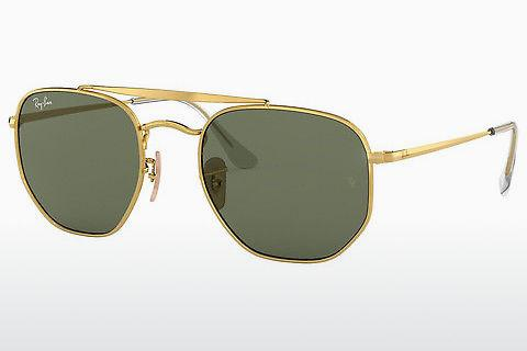 Ophthalmics Ray-Ban THE MARSHAL (RB3648 001)