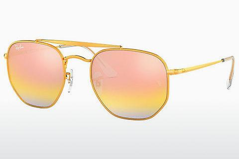 Ophthalmics Ray-Ban THE MARSHAL (RB3648 9001I1)