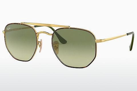 Ophthalmics Ray-Ban THE MARSHAL (RB3648 91034M)