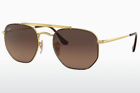 Ophthalmics Ray-Ban THE MARSHAL (RB3648 910443)