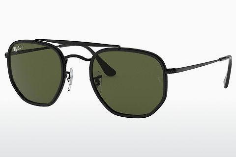 Ophthalmics Ray-Ban THE MARSHAL II (RB3648M 002/58)