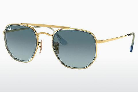 Ophthalmics Ray-Ban THE MARSHAL II (RB3648M 91233M)