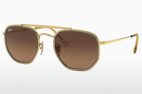 Ophthalmics Ray-Ban THE MARSHAL II (RB3648M 912443)