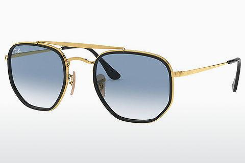 Ophthalmics Ray-Ban THE MARSHAL II (RB3648M 91673F)