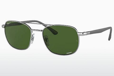 Ophthalmics Ray-Ban RB3670CH 003/P1