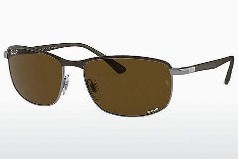Ophthalmics Ray-Ban RB3671CH 9203AN
