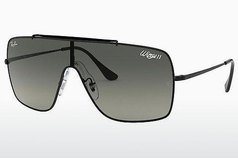 Ophthalmics Ray-Ban WINGS II (RB3697 002/11)