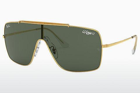 Ophthalmics Ray-Ban WINGS II (RB3697 905071)