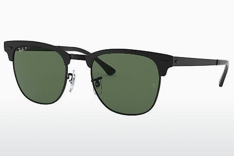 Ophthalmics Ray-Ban CLUBMASTER METAL (RB3716 186/58)