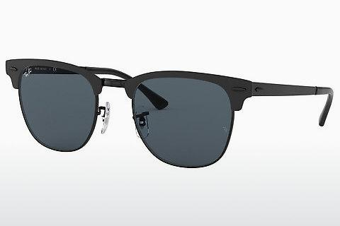 Ophthalmics Ray-Ban Clubmaster Metal (RB3716 186/R5)