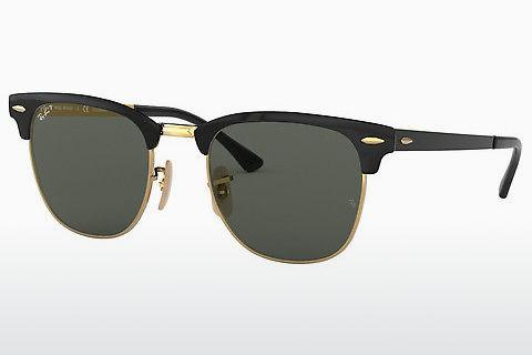 Ophthalmics Ray-Ban Clubmaster Metal (RB3716 187/58)