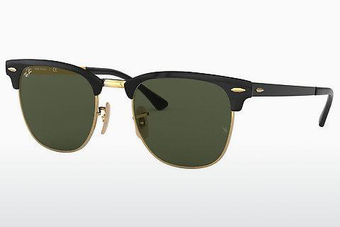 Ophthalmics Ray-Ban Clubmaster Metal (RB3716 187)