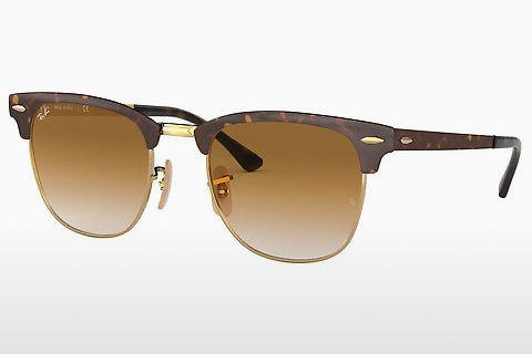 Ophthalmics Ray-Ban Clubmaster Metal (RB3716 900851)