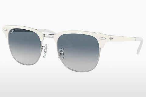 Ophthalmics Ray-Ban Clubmaster Metal (RB3716 90883F)