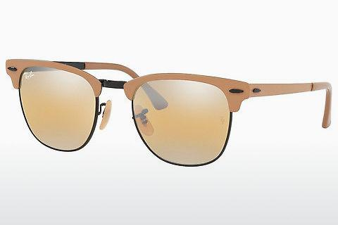 Ophthalmics Ray-Ban CLUBMASTER METAL (RB3716 9157AG)