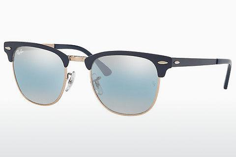 Ophthalmics Ray-Ban CLUBMASTER METAL (RB3716 9160AJ)