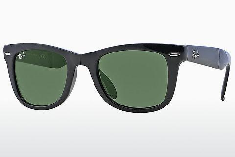 Ophthalmics Ray-Ban FOLDING WAYFARER (RB4105 601)