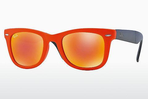 Ophthalmics Ray-Ban FOLDING WAYFARER (RB4105 601969)