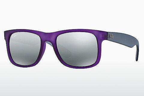 Ophthalmics Ray-Ban JUSTIN (RB4165 602488)