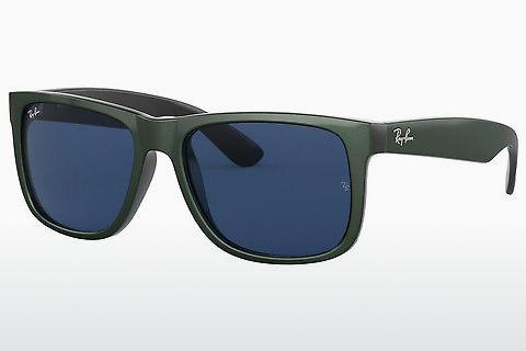 Ophthalmics Ray-Ban JUSTIN (RB4165 646880)