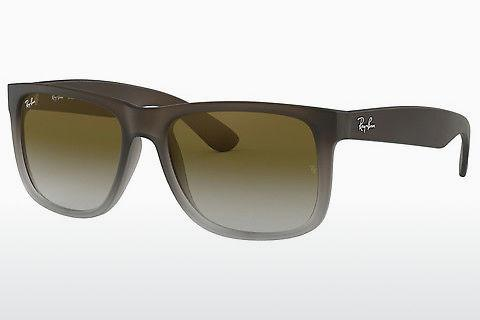 Ophthalmics Ray-Ban JUSTIN (RB4165 854/7Z)