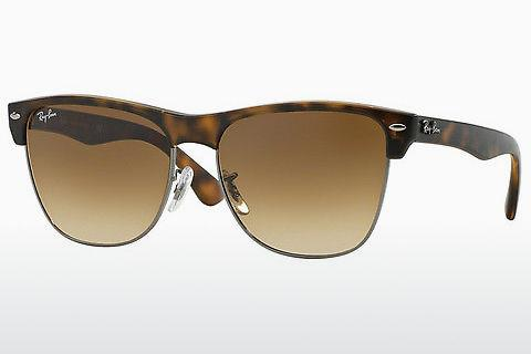 Ophthalmics Ray-Ban CLUBMASTER OVERSIZED (RB4175 878/51)