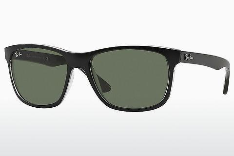 Ophthalmics Ray-Ban RB4181 6130