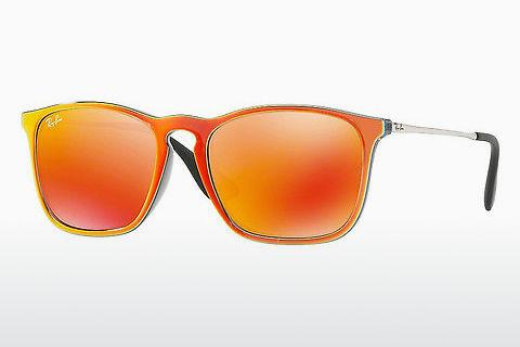 Ophthalmics Ray-Ban CHRIS (RB4187 63206Q)