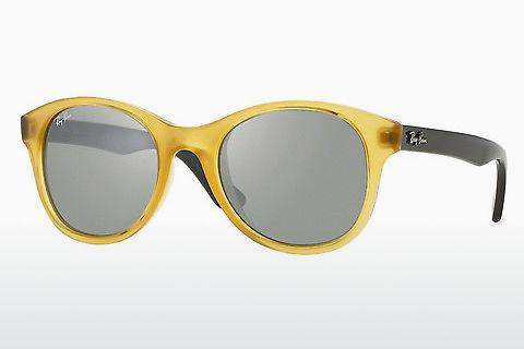 Ophthalmics Ray-Ban RB4203 604340