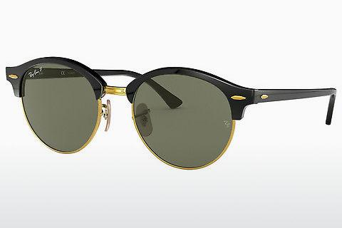 Ophthalmics Ray-Ban CLUBROUND (RB4246 901/58)