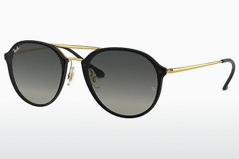 Ophthalmics Ray-Ban BLAZE DOUBLEBRIDGE (RB4292N 601/11)