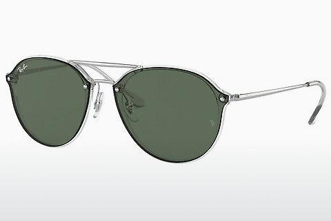 Ophthalmics Ray-Ban BLAZE DOUBLEBRIDGE (RB4292N 632571)