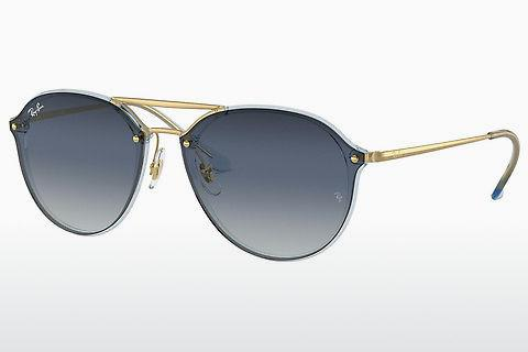 Ophthalmics Ray-Ban BLAZE DOUBLEBRIDGE (RB4292N 63890S)