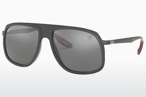 Ophthalmics Ray-Ban Ferrari (RB4308M F6266G)