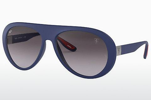 Ophthalmics Ray-Ban Ferrari (RB4310M F6048G)