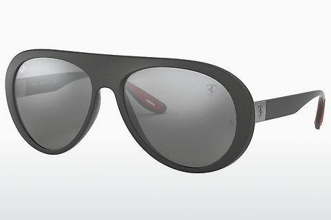 Ophthalmics Ray-Ban Ferrari (RB4310M F6266G)