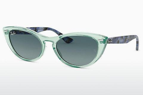 Ophthalmics Ray-Ban NINA (RB4314N 12853M)