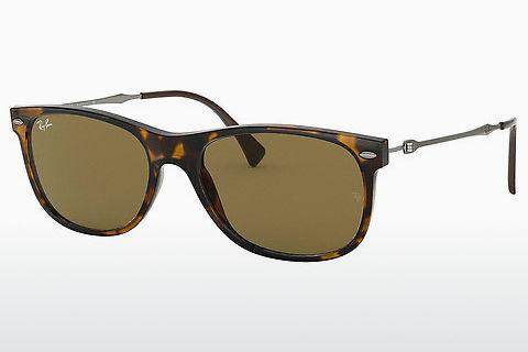 Ophthalmics Ray-Ban RB4318 710/73
