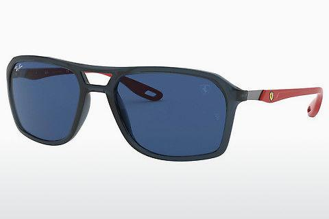 Ophthalmics Ray-Ban RB4329M F63580