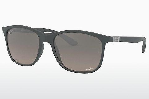 Ophthalmics Ray-Ban CHROMANCE (RB4330CH 60175J)